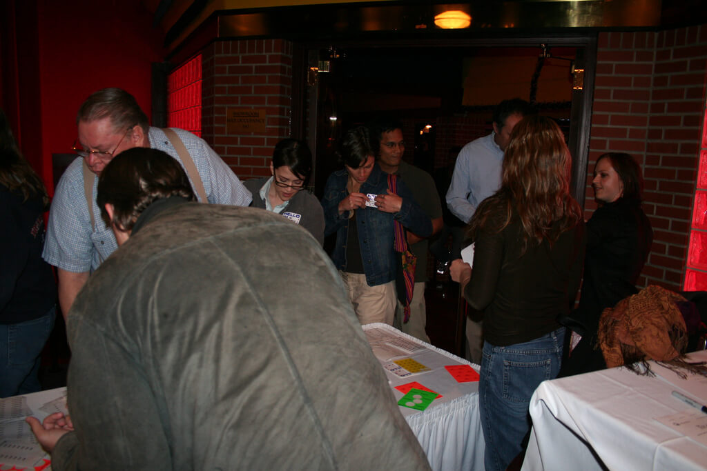 March Mingle 2006