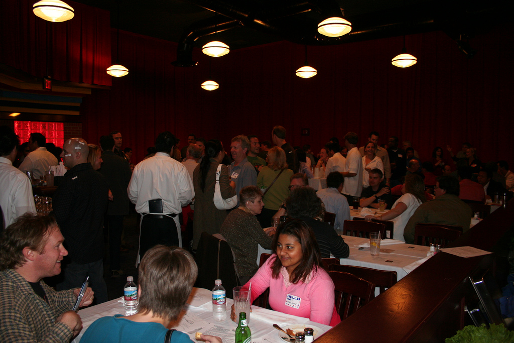 March Mingle 2006c